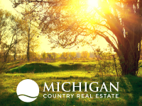rural country real estate for sale MI
